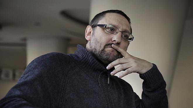 Detenido el portavoz de Sortu en Navarra por calumniar a las Fuerzas de Seguridad