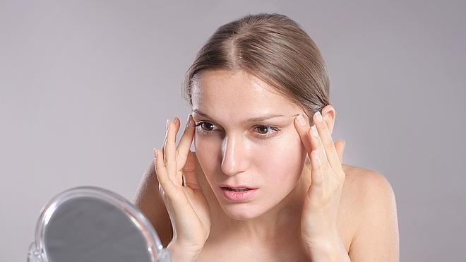 ¿Masajes faciales para combatir las arrugas?