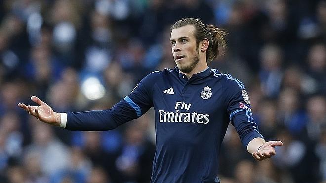 El mejor Bale se presenta a tiempo