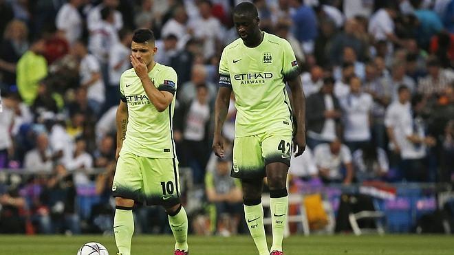 El Manchester City se duerme al ritmo de Touré