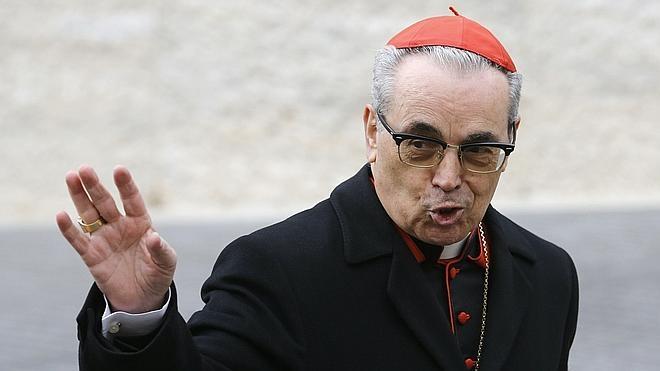 Parolin y Santos Abril no testificarán en el juicio del caso 'Vatileaks 2'