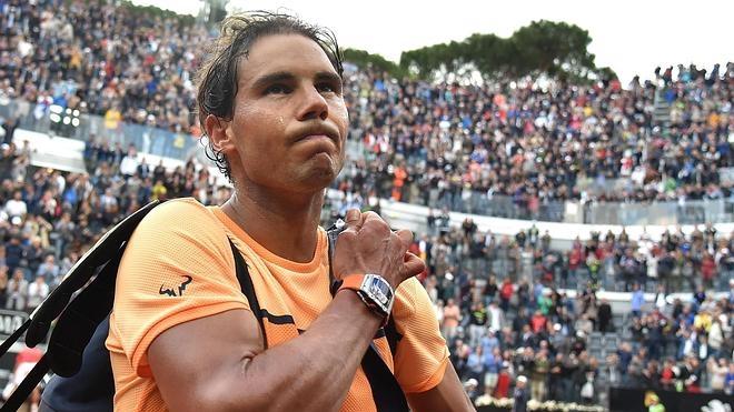 Nadal, «sin obsesión» por ganar su décimo título