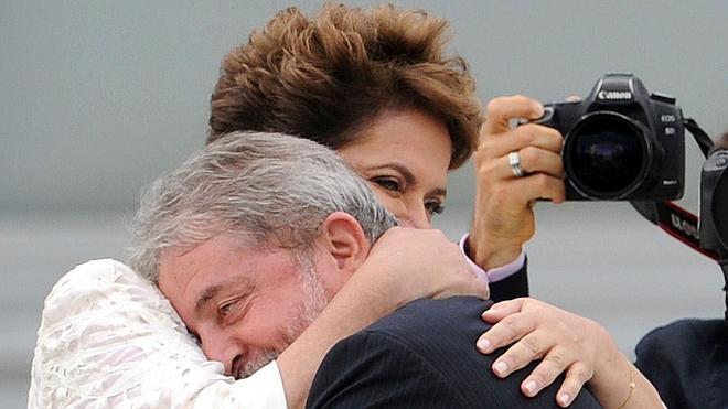 Lula da Silva: «Me arrepiento de los casos de corrupción»