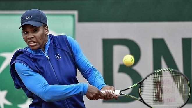 Serena Williams, archifavorita para sumar un nuevo título en Roland Garros