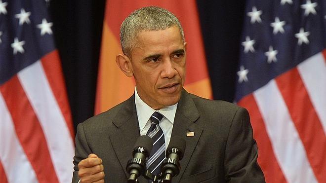 Obama exhorta a Vietnam a mejorar los derechos humanos