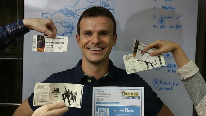Ebay adquiere la española Ticketbis