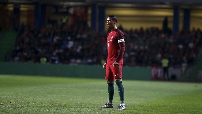 Cristiano, a por el récord de partidos y de goles