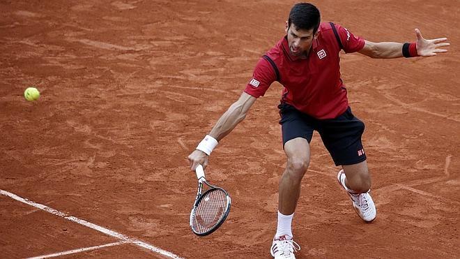 Djokovic y Thiem se enfrentarán en semifinales