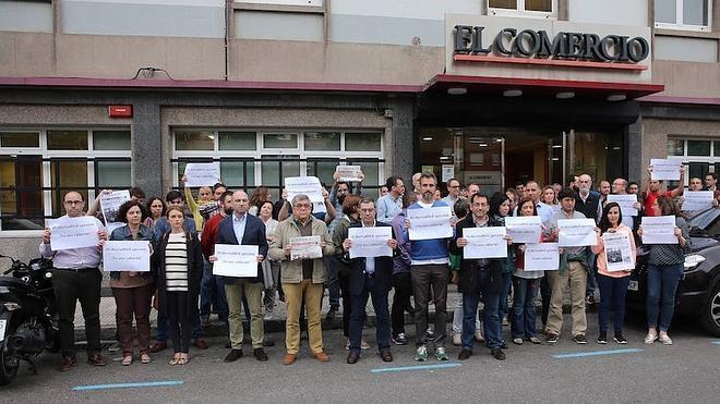 Clamor contra el PP por pedir cárcel para dos periodistas que contaron la verdad
