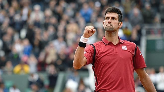 Djokovic consigue otra oportunidad para la gloria sobre arcilla