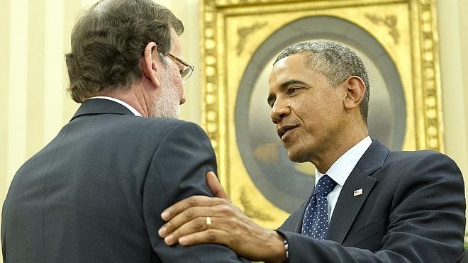 Un presidente «cómodo» con Rajoy