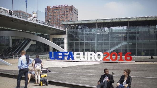 A la conquista de la Eurocopa global