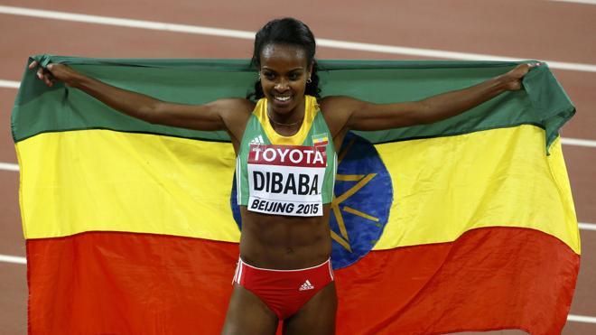 Los Mossos detienen con EPO al entrenador de la atleta campeona mundial Dibaba