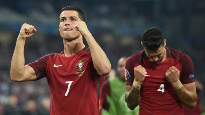 Ronaldo: «Estoy más cerca de mi sueño»