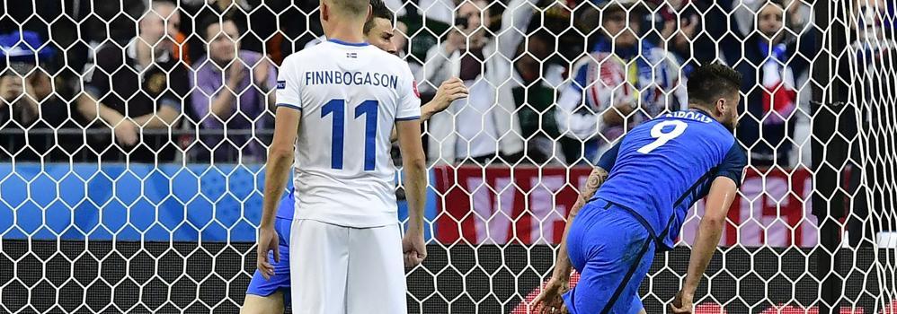 La 'Premier' aporta más jugadores y gol que nadie en la Euro