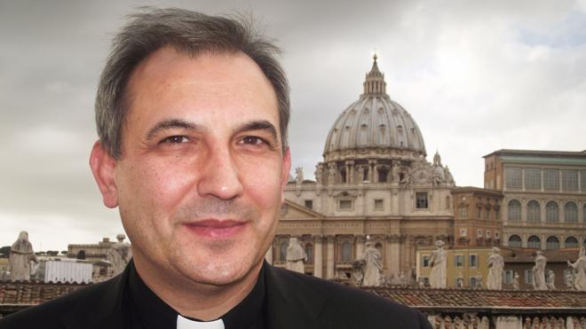 La defensa pide la absolución del sacerdote español procesado en 'Vatileaks 2'