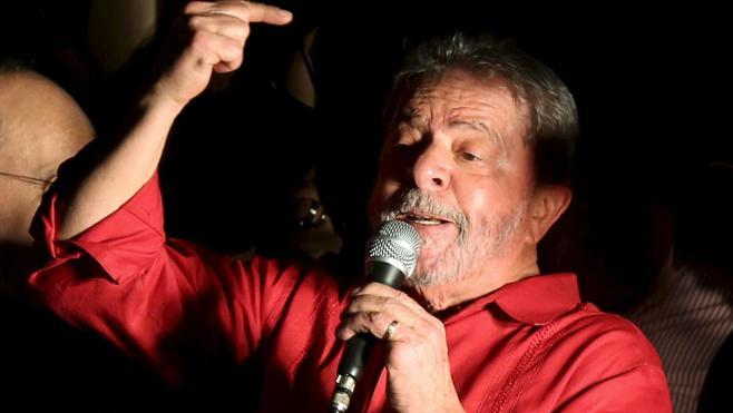 Lula presiona para retirar al juez que lleva su caso de corrupción