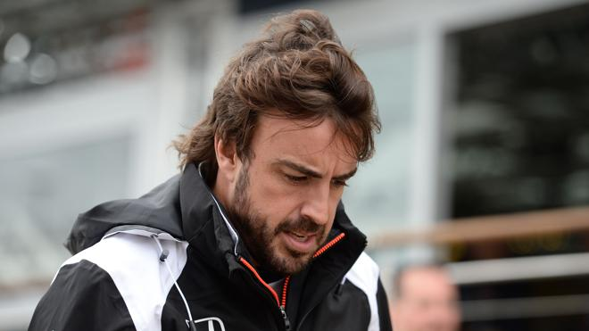 Alonso: «Somos más competitivos»