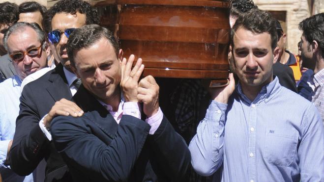 La Policía investiga comentarios ofensivos en las redes sociales contra Víctor Barrio