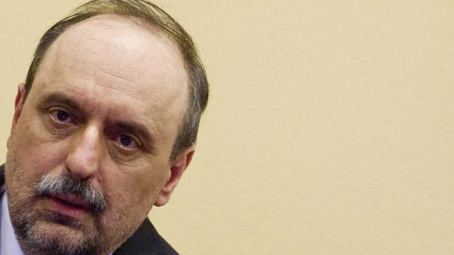 Muere el serbocroata Goran Hadzic, acusado de crímenes de guerra