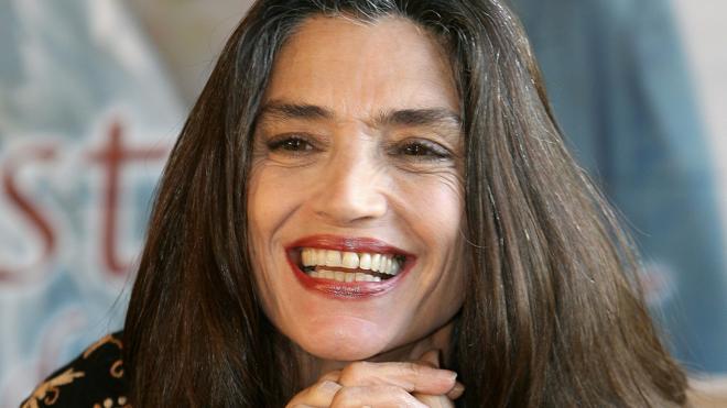 Ángela Molina, ese oscuro objeto de deseo