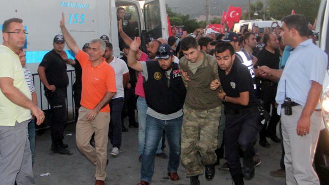 Turquía especula con restablecer la pena de muerte, abolida en 2002