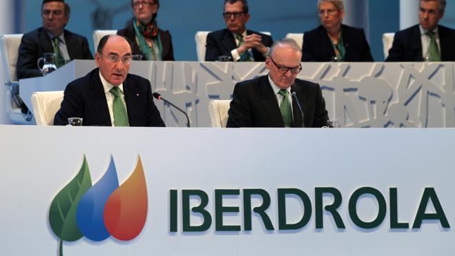 Iberdrola gana un 3,3% menos, aunque afirma estar cubierta frente al 'Brexit'
