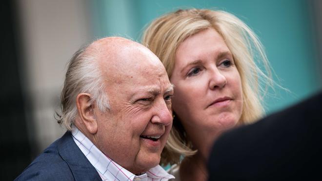 Dimite el presidente de Fox News tras las acusaciones por acoso sexual