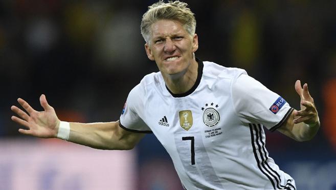 Schweinsteiger anuncia su retirada internacional