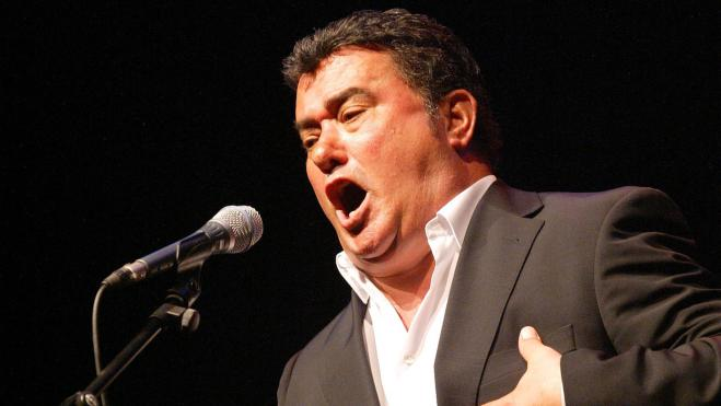 Muere a los 74 años el cantaor flamenco José Menese