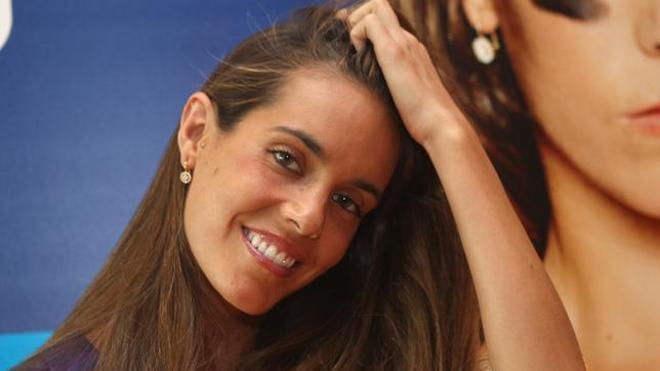 Ona Carbonell: «Paso muchas horas en el agua, pero no renuncio a un cabello sano y brillante»