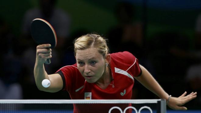 Galia Dvorak cae en primera ronda
