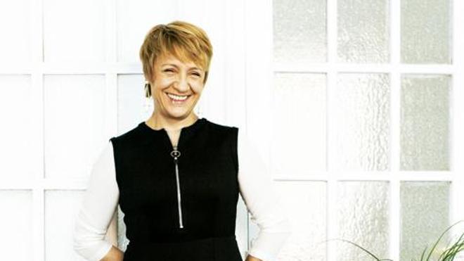 Blanca Portillo: «Mi profesión ha sido una terapia de más de 30 años»