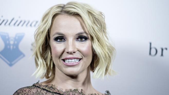 Britney Spears lanza el primer vídeo de su nuevo disco