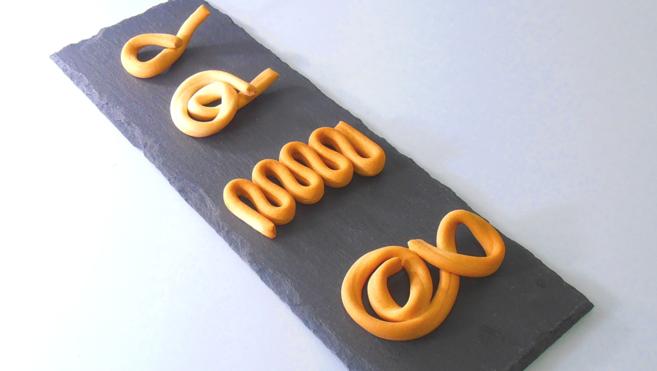 La impresión 3D llega a la panadería