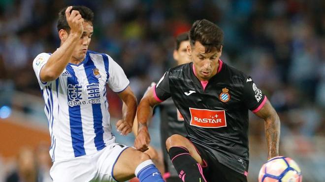 El Espanyol vuelve a dejar escapar una ventaja
