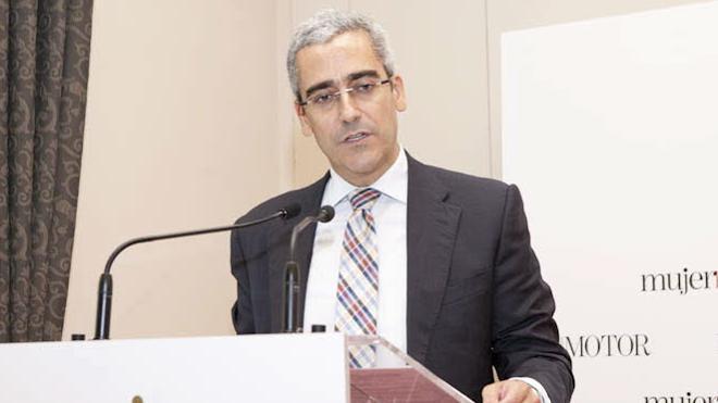 José Antonio León Capitán, nuevo director de Comunicación del Grupo PSA
