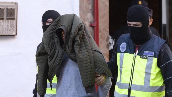 Prisión para el yihadista detenido en Valladolid