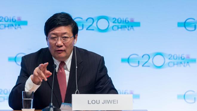 El G-20 ve más riesgos para la economía global a causa de la incertidumbre política