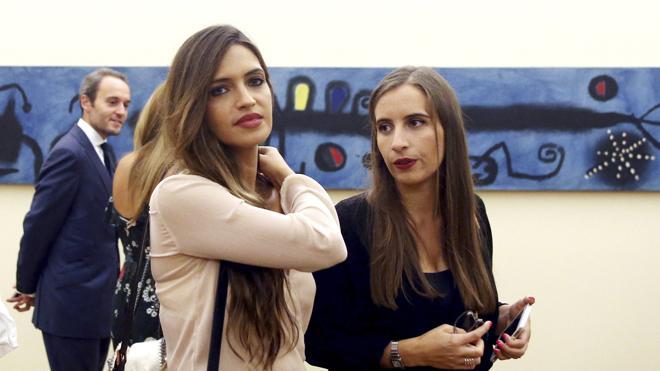Sara Carbonero no participará en la segunda temporada de 'Quiero Ser'