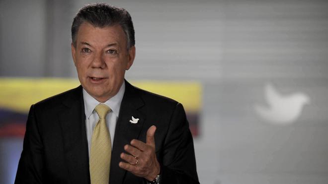 Santos presentará esta semana a las FARC las nuevas propuestas para el acuerdo de paz