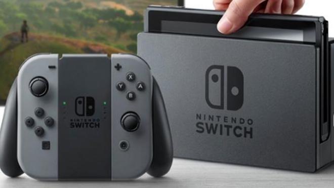 Las acciones de Nintendo caen un 7% tras no convencer con su nueva consola