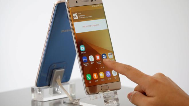 El crecimiento del tercer trimestre de Corea del Sur sufre por Samsung y Hyundai