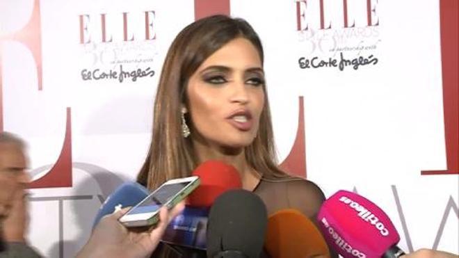 Sara Carbonero: «No me cierro a tener más hijos»