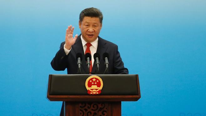 Xi Jinping logra equiparar su poder con el de Mao