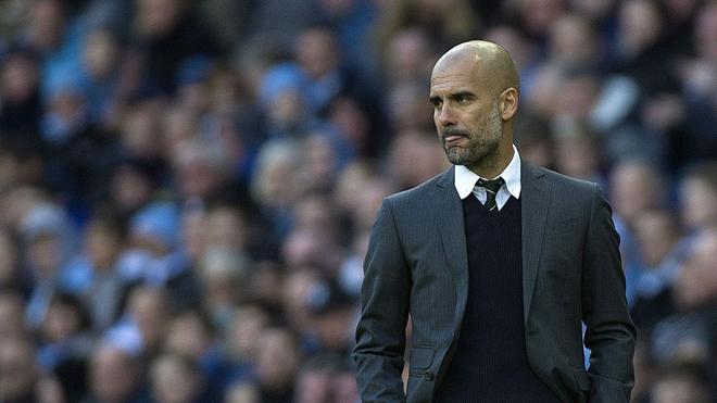Guardiola: «Ni al Madrid le conviene un técnico como yo, ni a mí ir al Madrid»