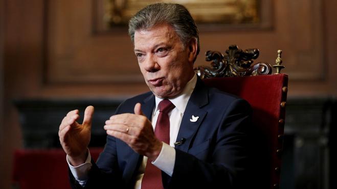 Santos avanza que el nuevo acuerdo con las FARC es cuestión de «días»