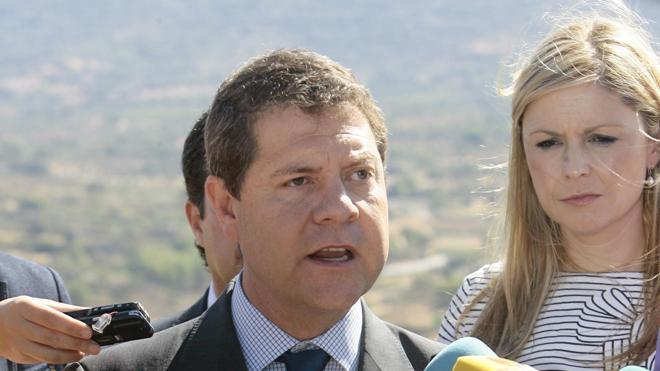 Page recomienda a Sánchez que «hable bien de todos los compañeros» si quiere liderar el PSOE
