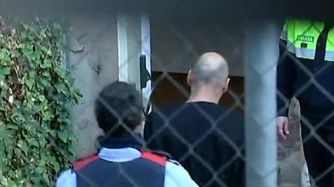 Prisión para el hombre que violó e intentó matar a una mujer durante un permiso penitenciario
