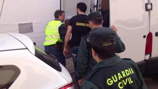La Guardia Civil cifra en 1,8 millones el fraude de UPA-UCE en Extremadura